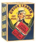 Union Leader Display Box