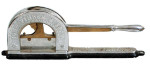 Five Brothers Tobacco Cutter