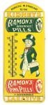 Ramon's Pills Thermometer
