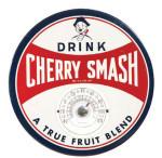Cherry Smash Thermometer