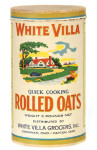 White Villa Oats Package