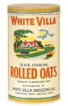 White Villa Oats Package