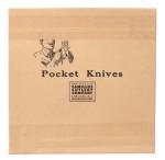 Lone Ranger Pocket Knives & Display