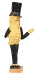Mr Peanut Figurine