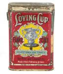Loving Cup Tobacco Pocket Tin