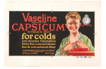 Vaseline Capsicum Sign Proof