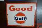 Gulf Good Pump Plate