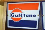 Gulftane Pump Plate