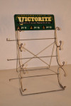 Victorite Gasket Counter-Top Display Rack