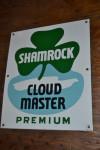 Shamrock Pump Plate