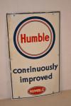 Humble Pump Plate