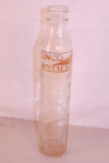 Linco Marathon Oil Bottle