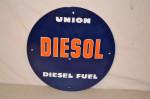Union Pump Plate