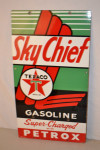 Texaco Sky-Chief Pump Plate