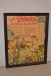 Polarine Framed Paper Poster