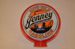 Jenny Gasoline Globe