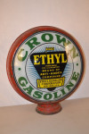 Crown Gasoline Hp Metal Globe