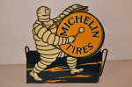 Michelin Metal Tire Display Holder