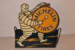 Michelin Metal Tire Display Holder