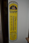 Invader Tin Thermometer