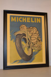 Michelin 1959 Poster