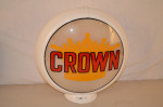 Crown Capco Globe