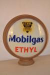 Mobilgas Ethyl Hp Globe
