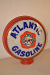 Atlantic Gasoline Hp Metal Body