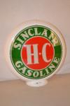 Sinclair H-C Capco Globe