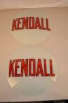 Kendall Globe Lenses