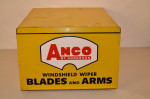 Anco Wiper Blades Metal Counter-Top Cabinet