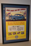 Have More Fun This Summer Framed Poster