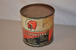 Mccoll-Frontenac Grease Can