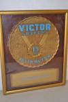 Victor Gaskets Distributor Award