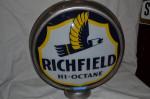 Richfield Hp Globe