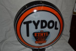 Tydol Lp Metal Body Globe