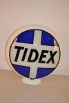 Tidex Glass Gill Globe