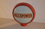 Mulitpower Hp Metal Globe