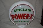 Sinclair Capco Globe