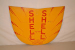 Shell Waxed Cardboard Winter-Front