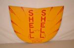 Shell Waxed Cardboard Winter-Front
